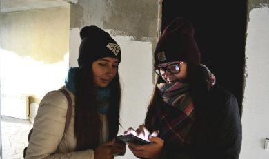 Применение ПК «СтройКонтроль» на практических занятиях студентами Волгатеха.